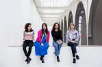 article // Ces quatre artistes ont été nominées pour le plus grand prix d'art allemand – et maintenant elles le dénoncent