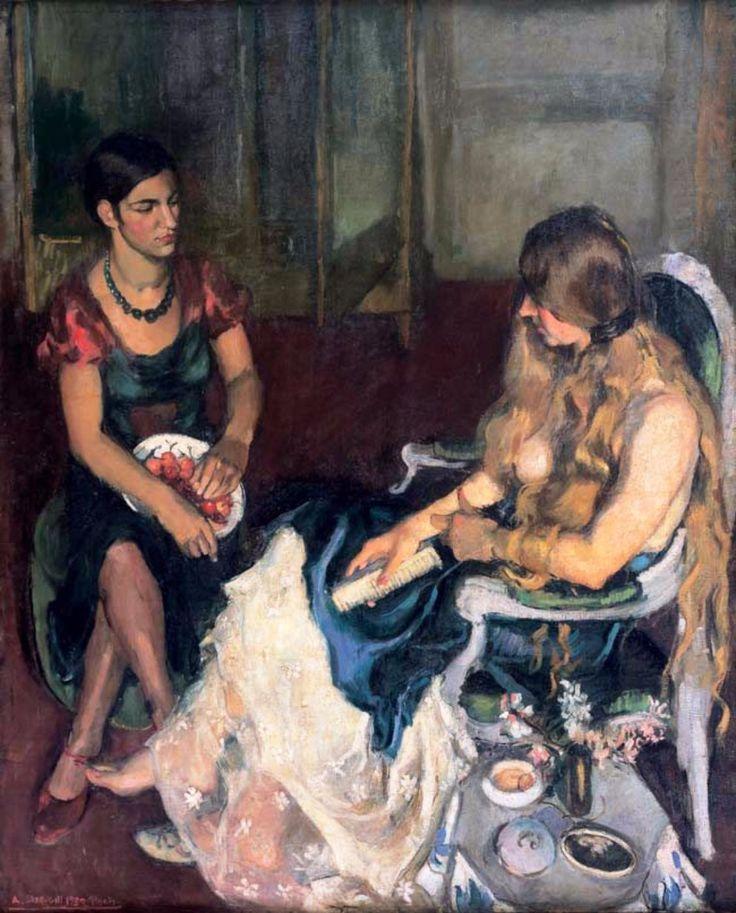 amrita-sher-gil-jeunes-femmes-193