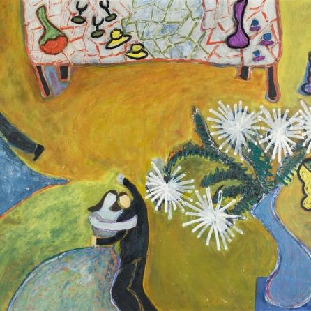 La Fête, 1953-55