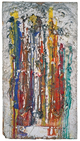 Grand Tir – Séance galerie J, 1961