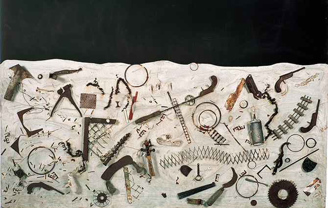 Niki-De-Saint-Phalle-Night-Experiment-1959