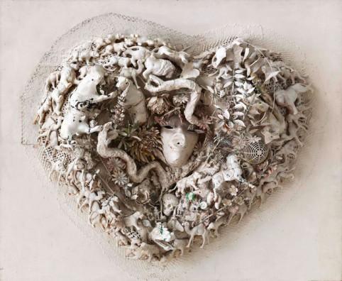 Heart/Cœur, 1963