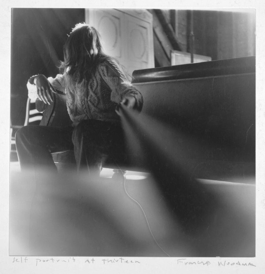 FW50_E.1_Selfportraitat13_1972-75