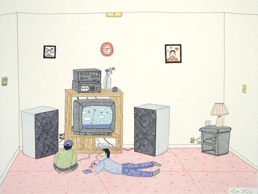 anniesobey2006-pootoogook