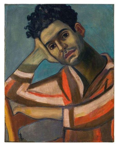 José, 1936