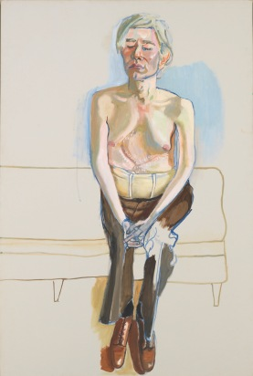 Andy Warhol, 1970