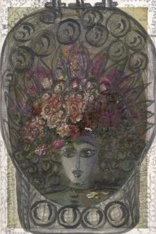 Materdolorosa, 1922