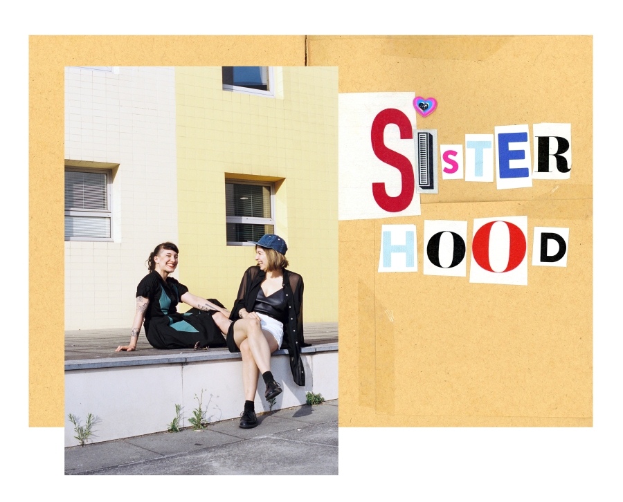 sisterhood collage2